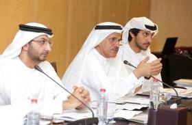 «اللجنة الوطنية لمنظمة التجارة العالمية» تعقد اجتماعها الثامن