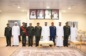قواتنا المسلحة تحتفل بتخريج الدفعة «11» من منتسبي الخدمة الوطنية