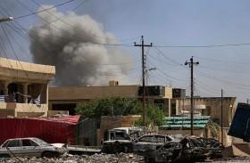 الجعفري يدعو لدور أممي أكبر في دعم العراق