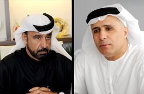 راشد أميري رئيسا للجنة الإعلامية لدورة ند الشبا الرياضية