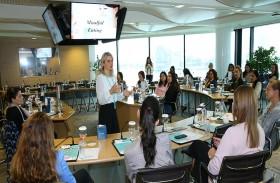 13 فعالية تدريبية لمجلس سيدات أعمال دبي للربع الأخير من العام 2018