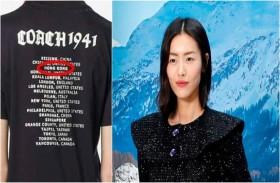 عارضة أزياء تواجه غرامة بـ22 مليون دولار