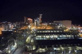 بدء التشغيل التجاري لمشروع محطة المرفأ للمنتج المستقل بتكلفة 5.4 مليار درهم