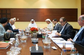 جامعة أبوظبي تدشن الخطة الاستراتيجية الخمسية