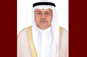 حمد عبد الرحمن المدفع: ذكرى الاتحاد مناسبة لإطلاق الطاقات بما يضمن للوطن مستقبلا أكثر إشراقا ورفاهية