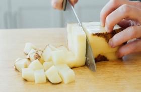 مهارات أساسية لاستخدام السكين