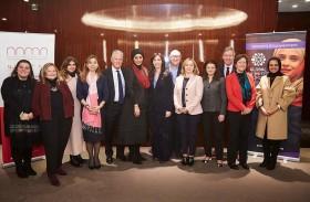 «نماء» تستهدف بناء قدرات 100 امرأة بالشرق الأوسط وشمال أفريقيا في قيادة الأعمال بحلول 2020