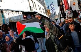 قرار ترامب يمزّق القدس.. اليأس يزيد احتمالات الانفجار