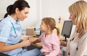 التاريخ الأسري يهدد الطفل بالسكري