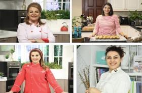 فنون الطهي وأسراره في 20 فعالية ضمن «الشارقة القرائي للطفل 12»