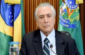 الرئيس البرازيلي يواجه اتهامات جديدة بالفساد