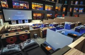 فرصتكم الأخيرة لتجربة سينما الثلج من  ڤوكس سينما  في سكي دبي