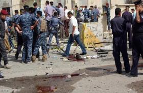 7 قتلى من الأمن في هجوم شمال بغداد