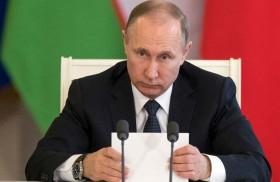 الروس تركوا الهجوم الأمريكي على سوريا يمرّ..!