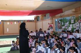 أكثر من 10000 طفل يشاركون اجتماعية الشارقة يوم الطفل الإماراتي