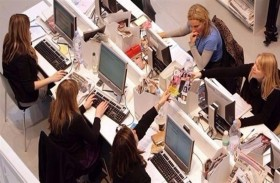 الفوضى على المكتب تحفز الإبداع!