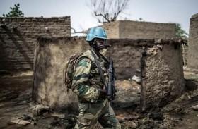 الأمم المتحدة تتهم مسؤولين في مالي بعرقلة السلام