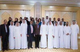 انعقاد الاجتماع الخامس لفريق العمل الاستثماري المشترك الإماراتي الهندي