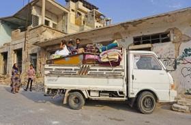 منطقة آمنة في سوريا..مشاكل أكثر من الحلول