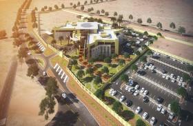 تطوير البنية التحتية تباشر تنفيذ 3 مشاريع لوزارتي الداخلية والعدل