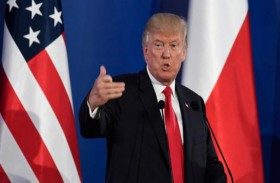 موسكو تحذر من انسحاب ترامب من الاتفاق النووي