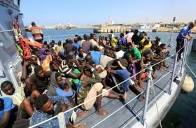 منظمة العفو تتهم أوروبا بالتواطؤ حيال المهاجرين