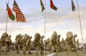 لهذا يريد ترامب استئناف المفاوضات مع طالبان...!