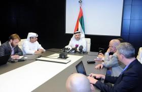 أنور قرقاش: الدبلوماسية تمثل أولوية لحل الأزمة مع قطر وعدم الاستجابة للمطالب يعني الفراق