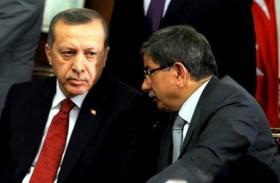 أردوغان يواجه تمرداً داخل حزب العدالة والتنمية