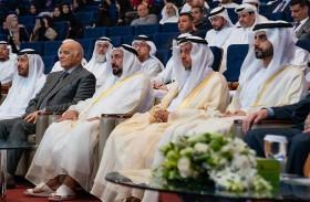 سلطان القاسمي يشهد افتتاح مؤتمر كلية الشريعة  بجامعة الشارقة