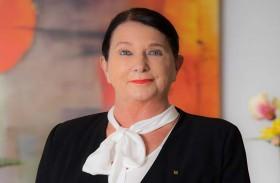 تعيين كورنيليا إرهاردت مديراً عاماً جديداً  لفندق  «إم داون تاون - ميلينيوم» بدبي