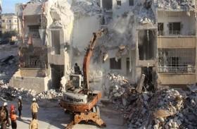 واشنطن تتّهم موسكو بمساعدة دمشق في فبركة هجوم كيماوي