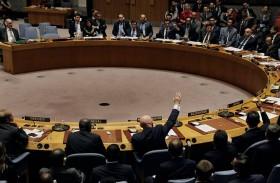 مجلس الأمن يفشل في تمديد التحقيق بالكيماوي في سوريا