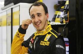 كوبيتسا أكثر نضجاً وسعادة بالعودة إلى فورمولا 1