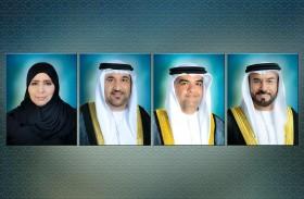 الشعبة البرلمانية الإماراتية تشارك في اجتماعات البرلمان العربي ولجانه