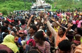 السجن 20 عاما لزعيم قومي في راخين ببورما