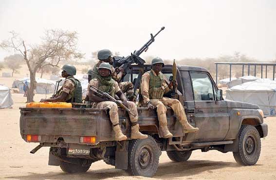 15 قتيلا في هجوم لبوكو حرام بالنيجر