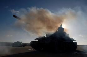 صحف عربية: احتدام الصراع بين مسؤولين من حكومة الوفاق