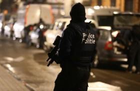 إنذار كاذب بوجود قنبلة في بروكسل