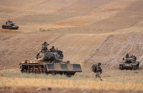 «أزمة كل شهر».. لماذا تركيا على خلاف وعداء مع الجميع؟