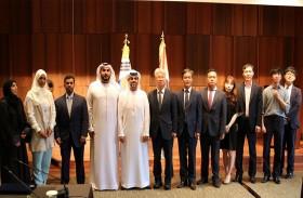 لجنة التعاون الزراعي الإماراتية الكورية تعقد اجتماعها الثاني في سيؤول