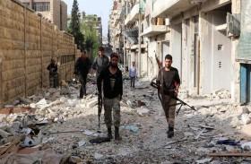 هل حقاً لا أحد يريد مساعدة الأسد في إعمار سوريا؟