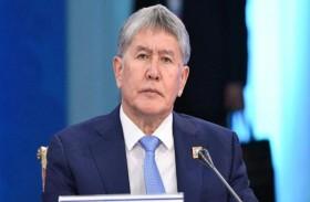 اتّهام رئيس قرغيزستان السابق بالتخطيط لانقلاب