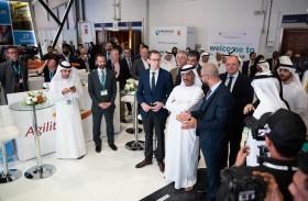 مؤتمر و معرض بريك بلك الشرق الأوسط 2020 يناقش المتغيرات المستقبلية في صناعة الشحن البحري