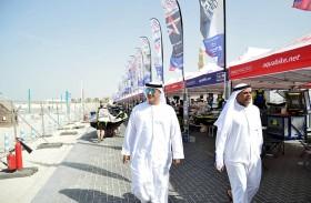 سباق الزمن يدشن جائزة دبي الكبرى 2017 اليوم