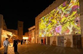 مهرجان دبي للتسوق يختتم فعالياته 30 يناير بمجموعة من الفعاليات والحفلات والعروض الفنية