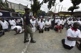 ملايين الدولارات تختفي في نيجيريا باسم «الأمن»