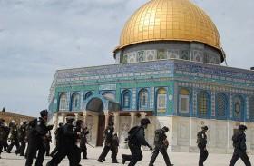 اعتقالات بالضفة وغزة وصلوات تلمودية في الأقصى
