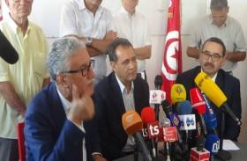تونس: استمرار الحرب الكلامية حول المصالحة الإدارية...!