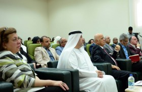 جامعة الشارقة تعقد الملتقى العلمي الدولي الثالث